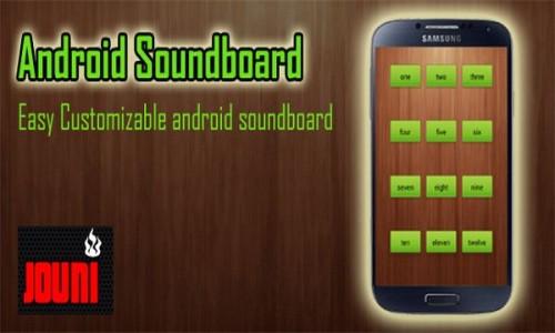 SoundBoardSellfy