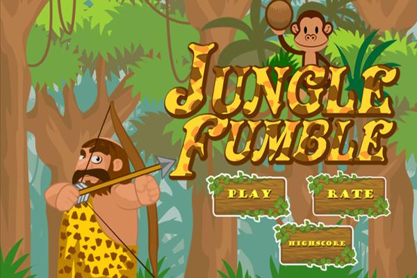 Jungle Fumble